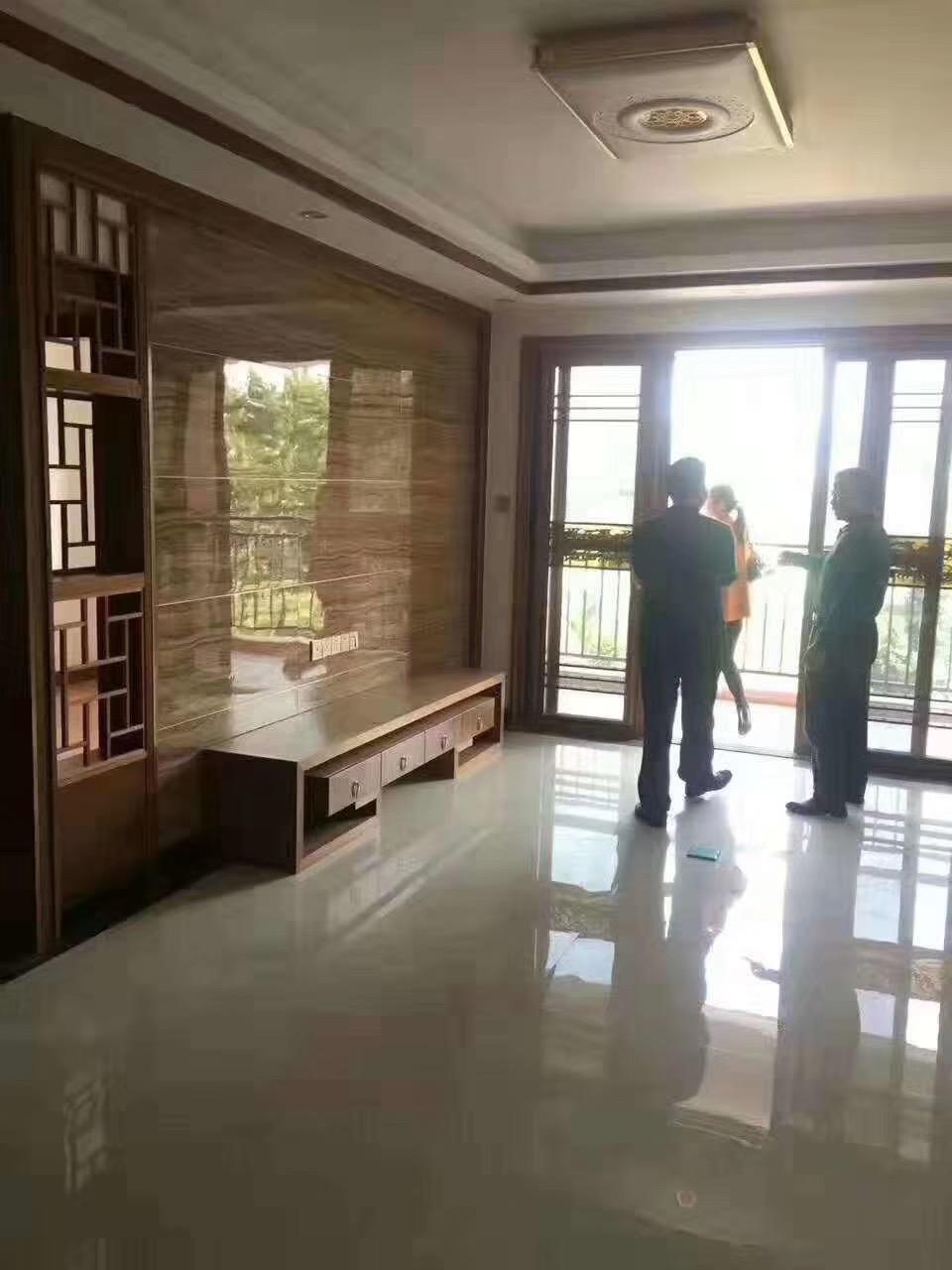 黄江村委统建楼