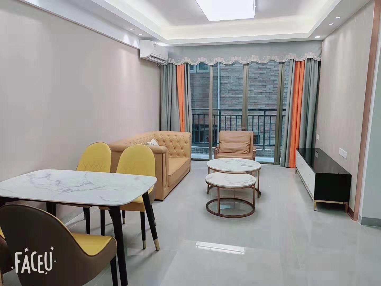 厚街-滨海大厦 首付3成 分期5年买房送学位