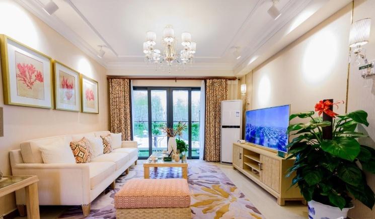 凤岗深圳北-【凤凰国际】四栋大型280套小区、首付8.8万起