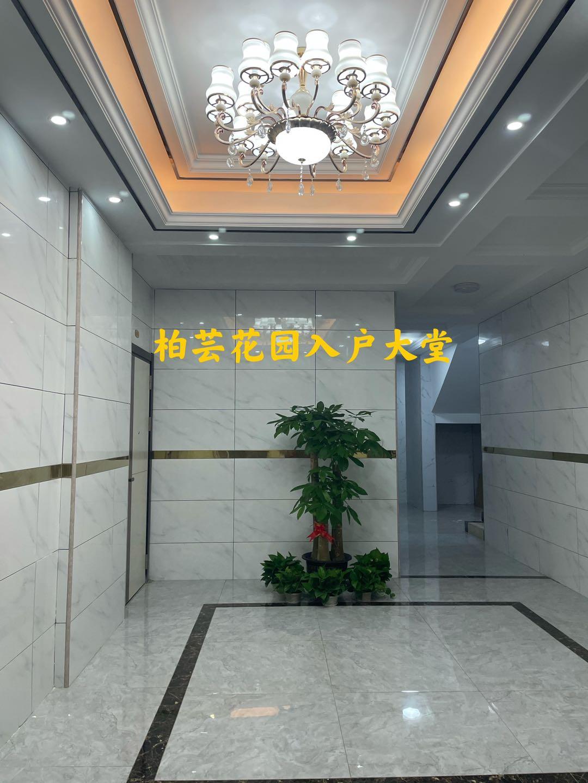 大岭山【柏芸家园】原始户型、总价45万起买三房